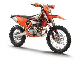 KTM 300 EXC TPI MY2019_right front
