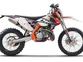 KTM 300 EXC TPI SIX DAYS MY2019_90 degree right