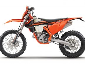 KTM 350 EXC-F MY2019_90 degree left