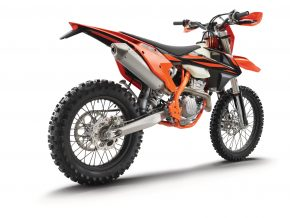 KTM 350 EXC-F MY2019_right rear